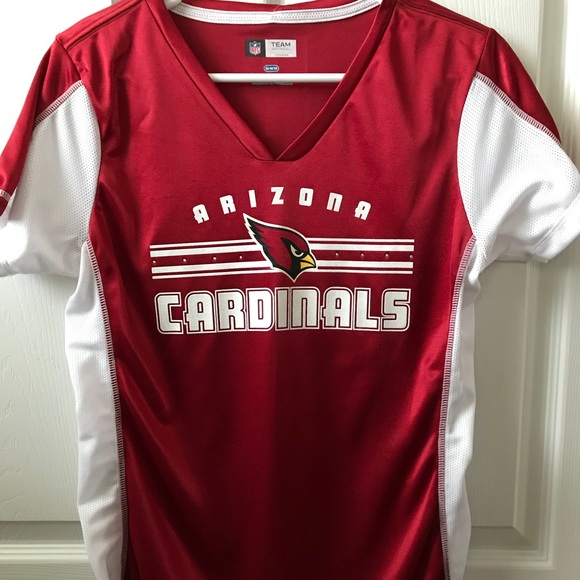Arizona Cardinals Womens Jersey a0c46e1491